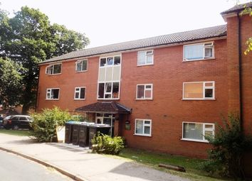 Thumbnail 2 bed flat to rent in Jervoise Drive, Birmingham