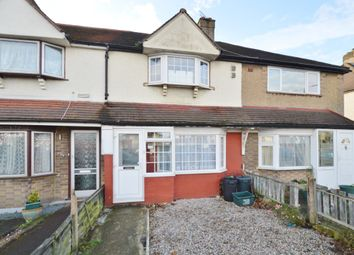 Thumbnail 2 bed terraced house to rent in Hampton Road West, Hanworth