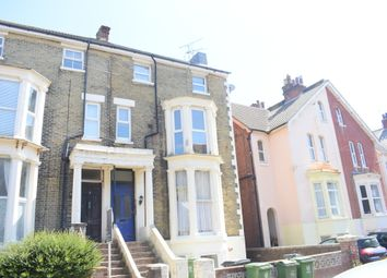 1 bed flat to rent in Elphinstone Road, Southsea, Portsmouth, Hampshire PO5
