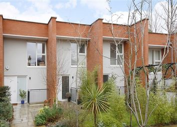 Thumbnail 2 bed terraced house for sale in Devonshire Road, London