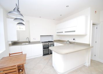 Thumbnail 2 bed property to rent in Spencers Belle Vue, Bath