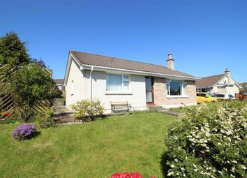Thumbnail 3 bed detached bungalow for sale in 26, Obsdale Park, Alness