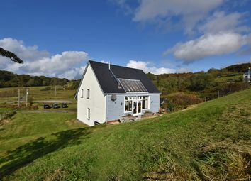 Thumbnail 3 bed detached house for sale in Keppoch Farm Road, Arisaig