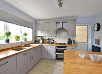 Thumbnail 4 bed detached house for sale in Linnet Avenue, Paddock Wood, Tonbridge, Kent