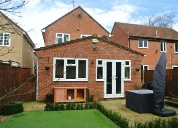 Thumbnail 3 bed detached house for sale in Goodacre, Orton Goldhay, Peterborough