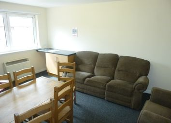 Thumbnail 6 bed flat for sale in Constitution Street, Dundee