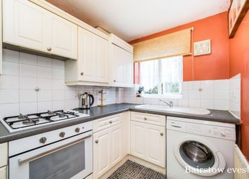 Thumbnail 2 bed property to rent in Stern Close, Barking