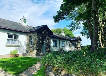 Thumbnail 3 bed cottage to rent in Kionslieu Hill, Foxdale, Isle Of Man