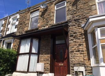 Thumbnail 3 bed terraced house to rent in Rhondda Street, Mount Pleasant, Swansea