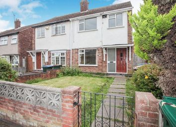 Thumbnail 3 bedroom semi-detached house to rent in Angela Avenue, Coventry
