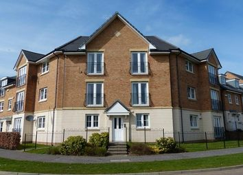 Thumbnail 2 bed flat to rent in Leyland Road, Bathgate