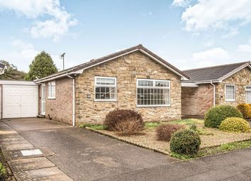 Thumbnail 2 bed bungalow to rent in Newland Avenue, Driffield