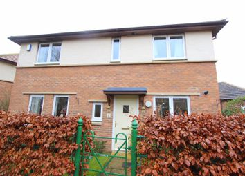 Thumbnail 4 bed detached house for sale in Locomotion Lane, Darlington