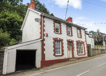 Thumbnail 4 bed detached house for sale in Dinarth Hall, Bridge Street, Llandysul