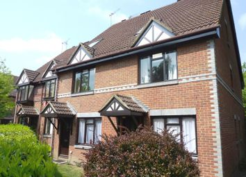 Thumbnail 1 bed flat to rent in Tintagel Way, Oriental Road, Woking