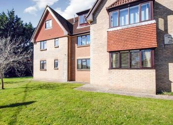 Thumbnail 2 bed flat for sale in Hooke Hill, Freshwater, Isle Of Wight