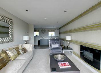 Thumbnail 4 bed flat for sale in 8 Thornton Court, Thornton Road, Carlisle, Cumbria