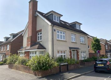 6 bed detached house for sale in East Fields Road, Cheswick Village, Bristol BS16