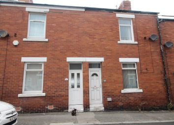 2 bed terraced house for sale in Fox Street, Seaham, County Durham SR7