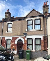 Thumbnail 5 bed terraced house for sale in Overcliff Road, Lewisham, London