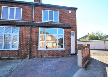 Thumbnail 2 bed end terrace house for sale in Jenner Place, Cleethorpes