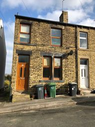 Thumbnail 2 bed terraced house to rent in Walker Green, Edge Lane, Thornhill, Dewsbury
