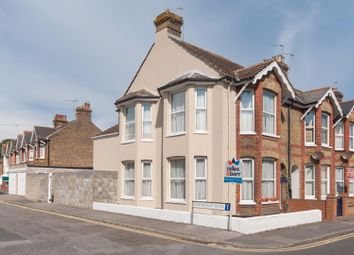 Thumbnail 3 bed end terrace house for sale in Blenheim Road, Deal
