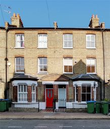 Thumbnail 4 bed terraced house for sale in Old Woolwich Road, Greenwich, London