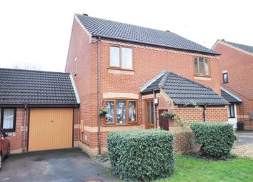 Thumbnail 2 bed semi-detached house to rent in Crosby Court, Milton Keynes