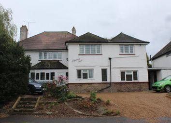Thumbnail 2 bed flat for sale in Flat 6 Angmering Court, 24 Sea Lane, East Preston, Littlehampton, West Sussex