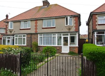 Thumbnail 3 bedroom property to rent in Sheridan Road, Broadwater, Worthing