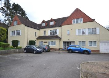 Thumbnail 2 bed flat for sale in Burgh Heath Road, Epsom