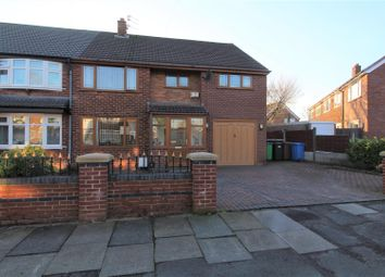 4 bed semi-detached house for sale in Mossway, Middleton, Manchester M24