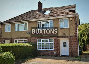 Thumbnail 5 bed semi-detached house to rent in Hillary Road, Slough, Berkshire.