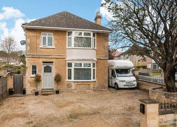 3 bed detached house for sale in Penn Lea Road, Weston, Bath BA1