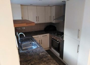 Thumbnail 2 bed flat to rent in Alexandra Road, Wimbledon
