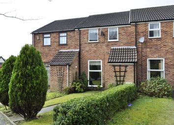 Thumbnail 2 bed terraced house to rent in Tarn Mount, Macclesfield