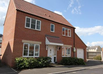 Thumbnail 3 bed property to rent in Elsea Park Way, Bourne