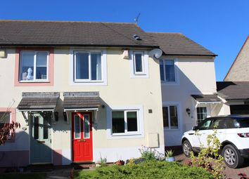 Thumbnail 2 bed terraced house for sale in Cattwg Close, Llantwit Major