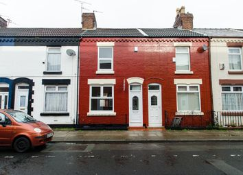 Thumbnail 3 bedroom terraced house to rent in Emery Street, Walton, Liverpool