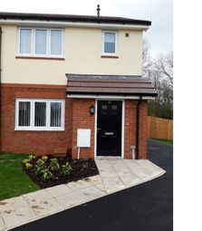 Thumbnail 3 bed property to rent in Greenfinch Grove, Warrington