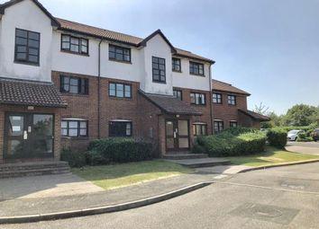 1 bed flat for sale in Cooper Close, Saxon Park, Greenhithe, Kent DA9