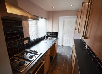 Thumbnail 2 bed terraced house to rent in Chetwynd Street, Wolstanton, Newcastle-Under-Lyme
