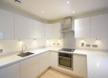Thumbnail 2 bed flat to rent in The Blake Building, Admirals Quay, Southampton, Hampshire SO143Ln