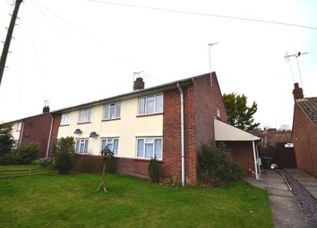 Thumbnail 2 bed maisonette for sale in The Limes, Halstead, Gosfield