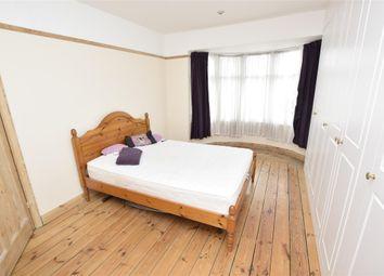 Thumbnail 3 bedroom terraced house to rent in Highbarrow Road, Croydon