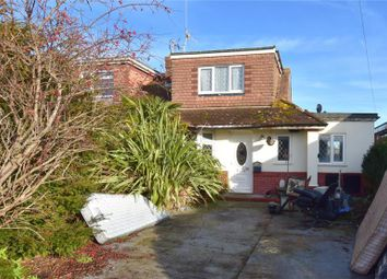 Thumbnail 3 bed semi-detached house for sale in Prince Avenue, Lancing, West Sussex