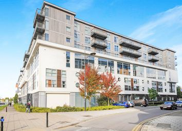 Thumbnail 3 bed flat for sale in Beckhampton Street, Swindon