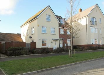 Thumbnail 3 bed property for sale in Olympic Park Road, Andover
