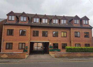 Thumbnail 2 bed flat to rent in Stone Lane, Peterborough